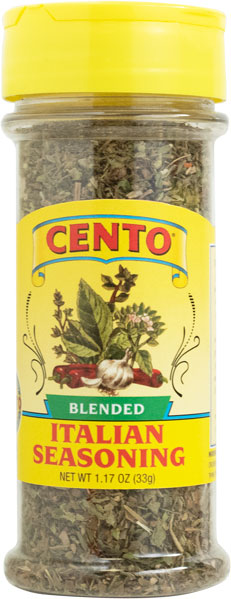 Cento Italian Seasoning 1.17 OZ