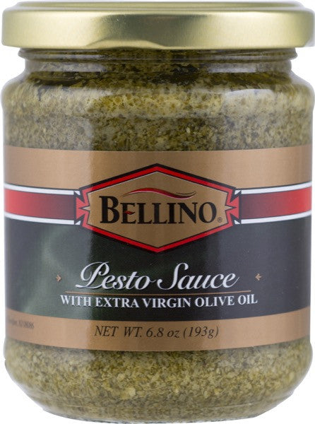 Bellino Basil Pesto 6.8 OZ