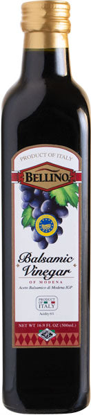 Bellino Balsamic Vinegar 16.9 FL OZ
