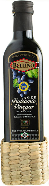 Bellino Aged Balsamic Vinegar 16.9 FL OZ