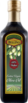 Bellino Extra Virgin Olive Oil 17 FL OZ