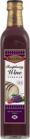 Bellino Raspberry Vinegar 16.9 FL OZ