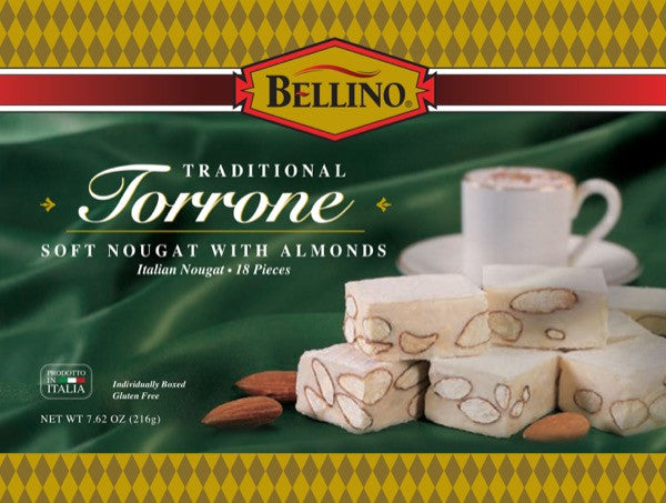 Bellino Soft Torrone 18 PC