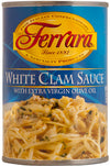 Ferrara White Clam Sauce 10.5 OZ