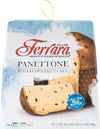 Ferrara Traditional Panettone 17.6 OZ