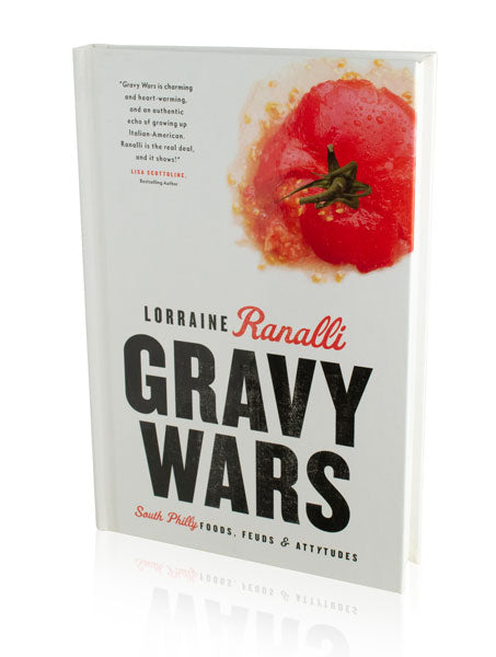 Gravy Wars Book