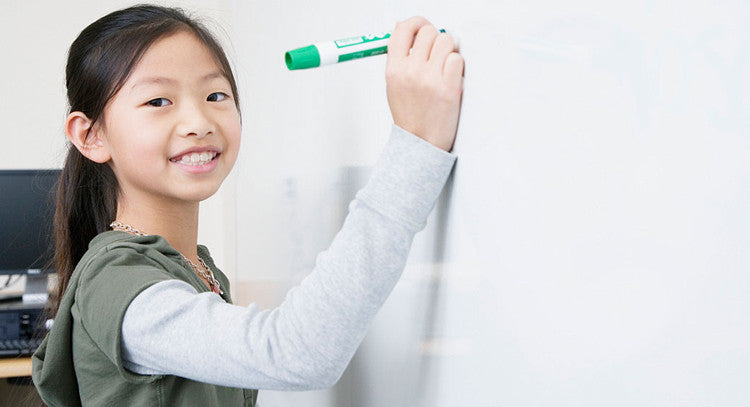 How to Use Whiteboards in the Classroom to Encourage Creativity