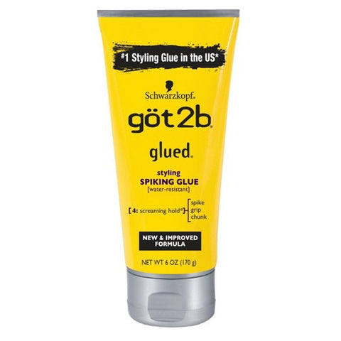 GOT2B GLUED STYLING SPIKING GLUE