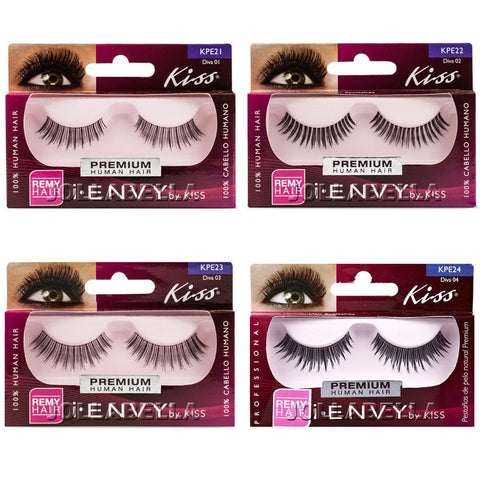 KISS I ENVY STRIP LASHES