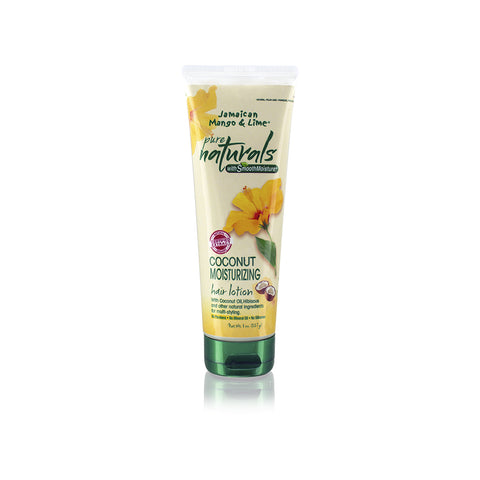 COCONUT MOISTURIZING HAIR LOTION