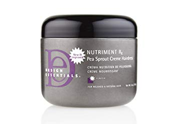 DESIGN ESSENTIALS NUTRIMENT RX PEA SPROUT CREME HAIRDRESS