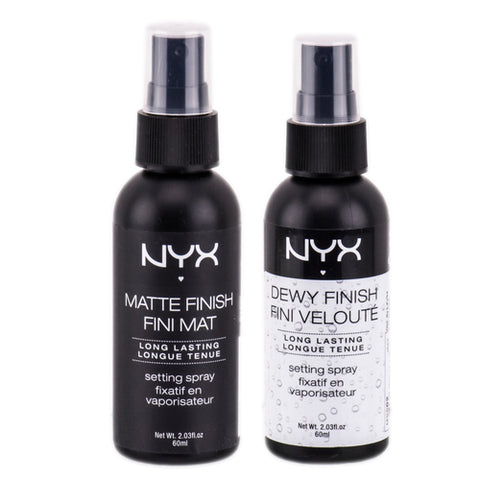 NYX Make-up Setting Spray