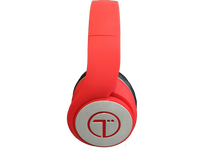 TUNES HEADPHONES (RED)