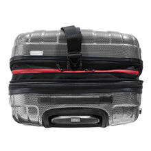 Phoenix 3-Piece Expandable Hardcase Spinner Set - Black