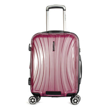 Phoenix 3-Piece Expandable Hardcase Spinner Set - Rose Pink