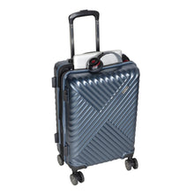 Matrix 3-Piece Expandable Hardcase Spinner Set - Navy