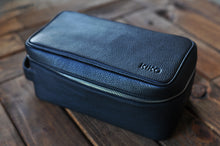 Kiko Package #1 - Dopp Kit, Passport Holder, Wallet, and Cord Wrap - Funraise