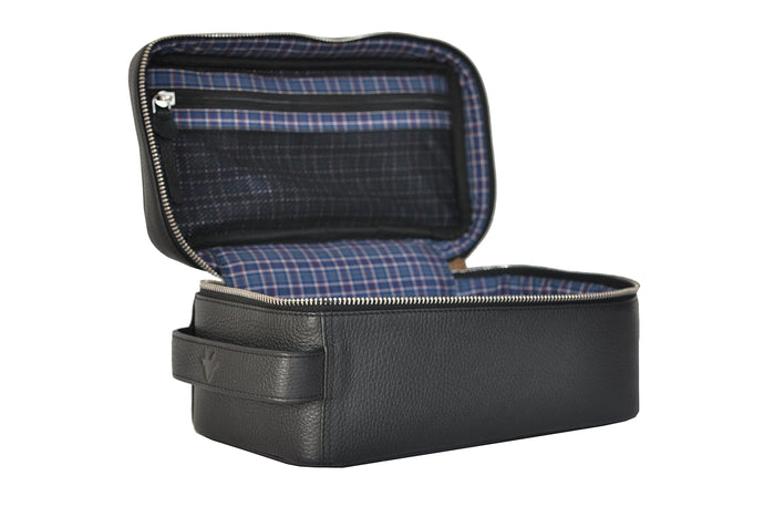 Dopp Kit - Black - Funraise