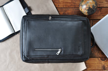 Pebble Backpack - Black - Funraise