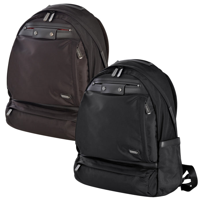 Bryce - Backpack, Ballistic Nylon - Funraise