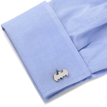 Stainless Steel Batman Cufflinks - Funraise
