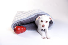 Dog and Cat Cozy - Silver - Funraise