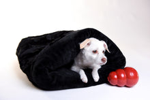 Dog and Cat cozy - Black Caviar - Funraise