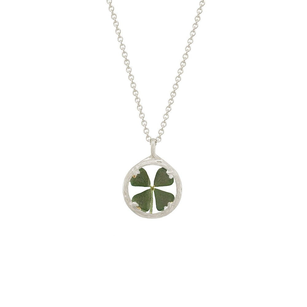 MINI BOTANICAL NECKLACE - Funraise