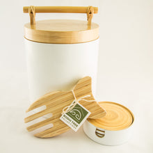 Bamboo Home Basics