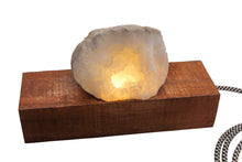 The SOLO GEODE Chunk Light - Funraise