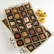 Chocolates - Grand Rectangular Box - Intense Red - Funraise
