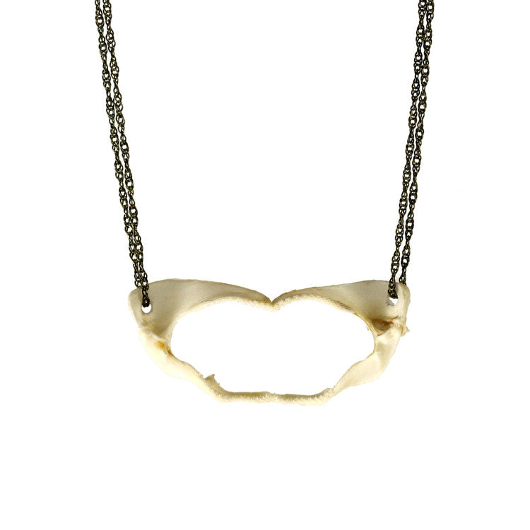 Shark Jaw Necklace - Funraise