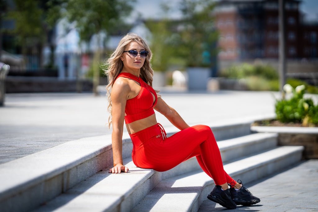 4 Must-Have Gym Wear Items for Women