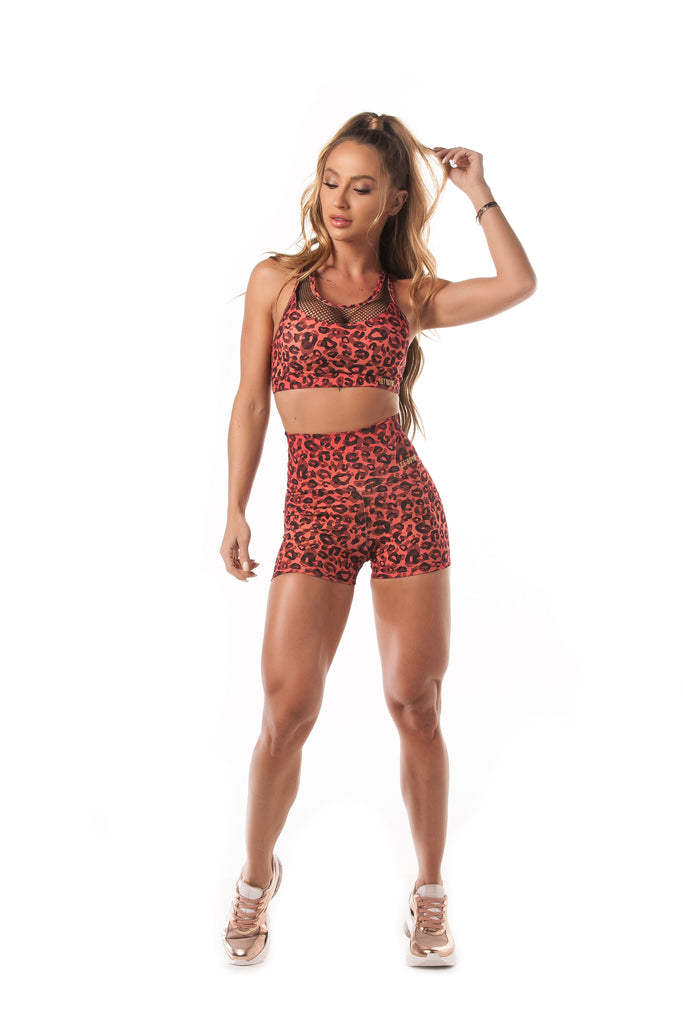 Ladies Gym Shorts: A Comfortable Option