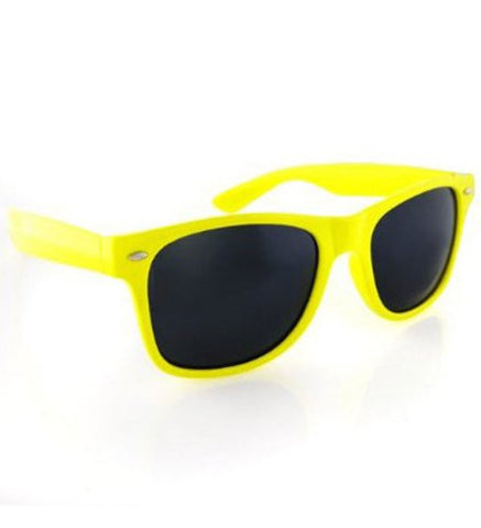 Wayfarer Sunglasses for Men and Women - Shades for Party Favors by Funny Party Hats