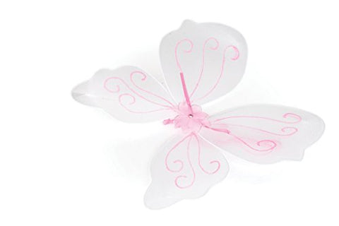 Jack Rabbit Creations White Fairy Wings