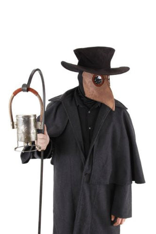 elope Plague Doctor Costume Kit