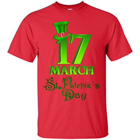 17 march St Patrick Day T-Shirt