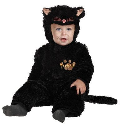 perfect kitty costume months