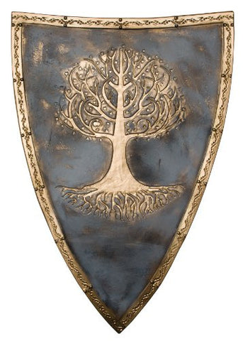 Snow White and The Huntsman Shield, Metal, One Size