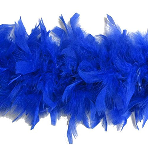 Chandelle Boa 80 Gram Dress Up Costume Boa Feather