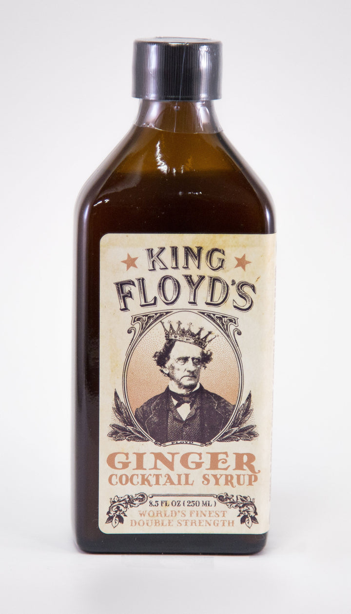 King Floyd's Cocktail Syrups