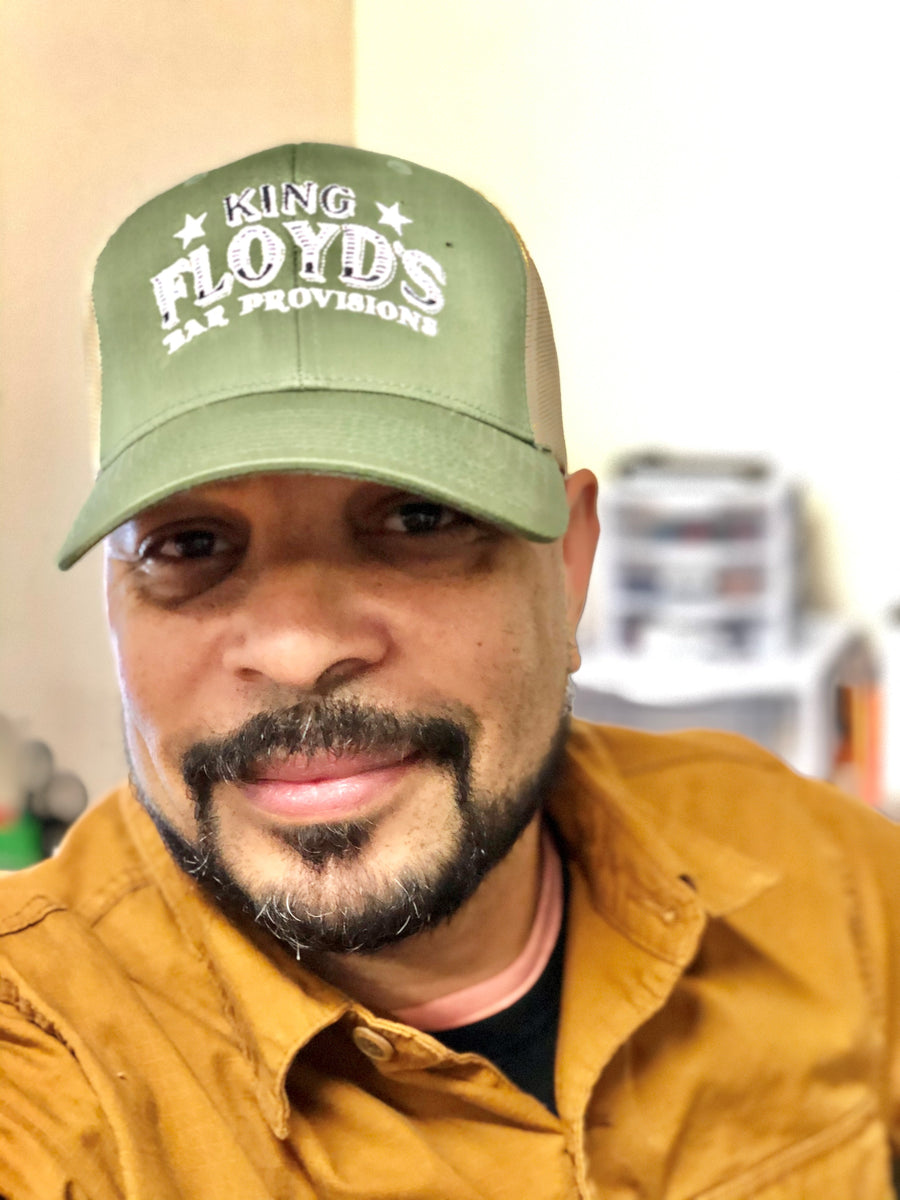 KING FLOYD'S Floyd's Trucker Hat