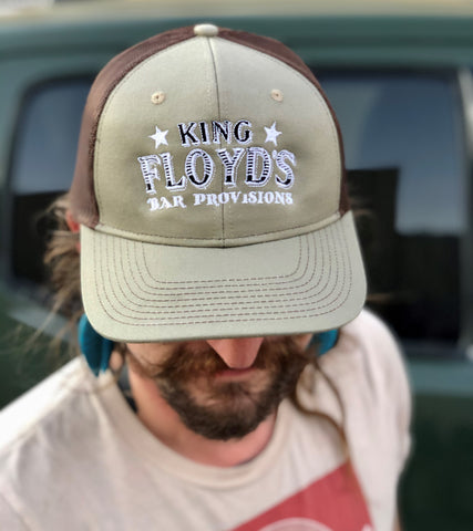Floyd's Trucker Hat