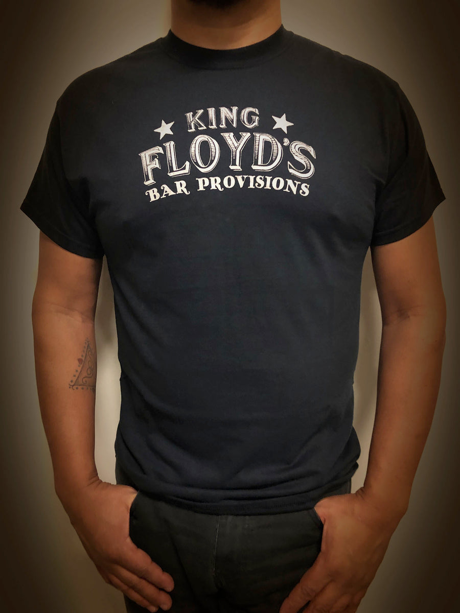KING FLOYD'S Men's Short Sleeve Tee