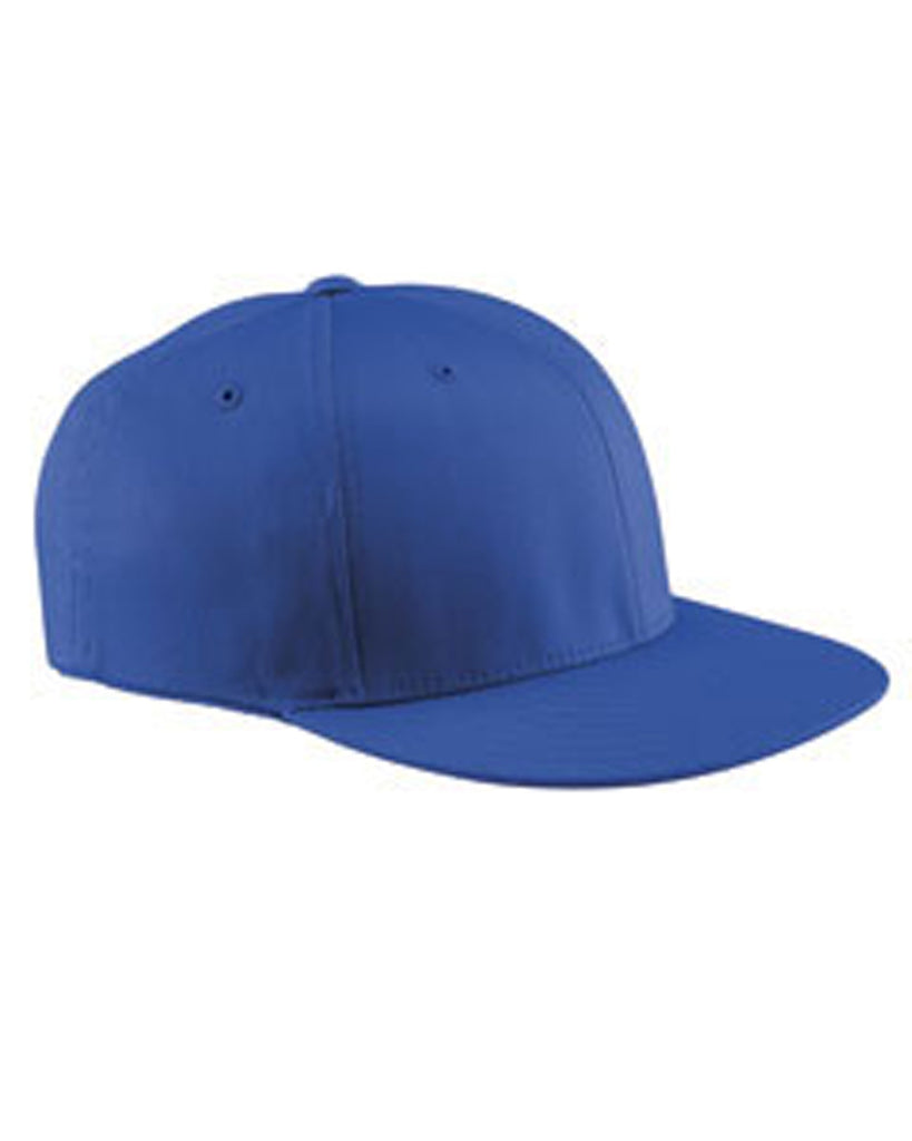 Royal, Flexfit, Wooly Twill, Pro Baseball, On-Field Shape, Cap