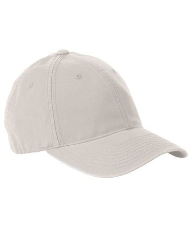 Stone, Flexfit, Garment-Washed, Cotton, Cap