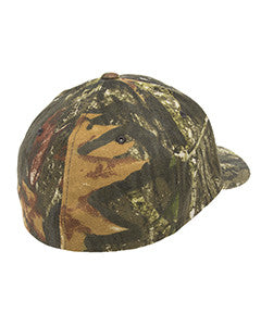 Break Up, Flexfit, Mossy Oak®, Camo, Hats