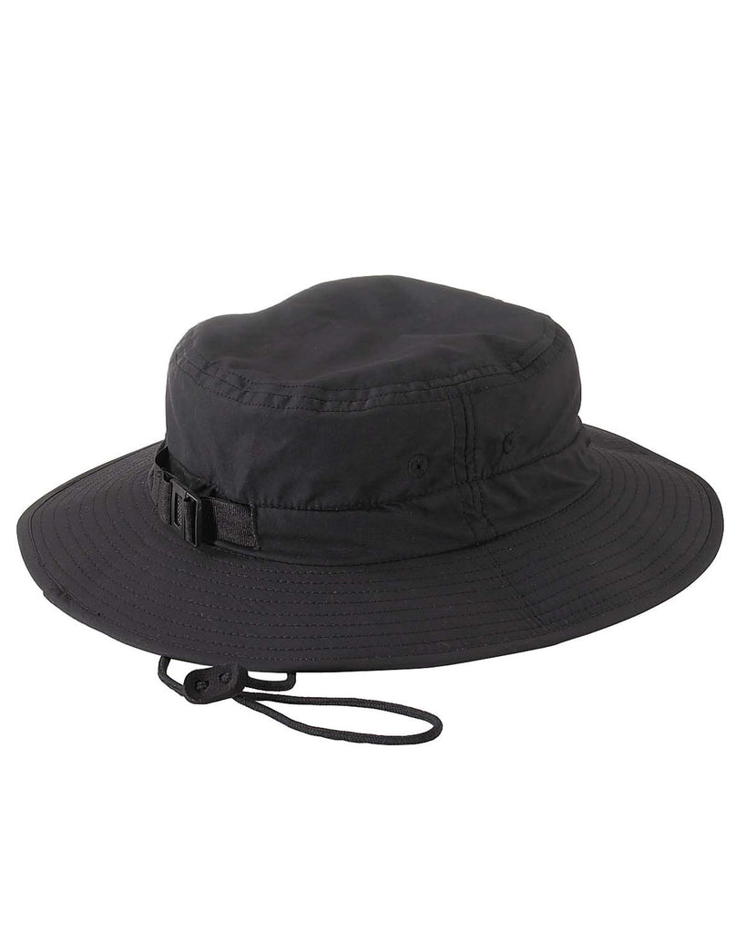 Black, Guide Hat