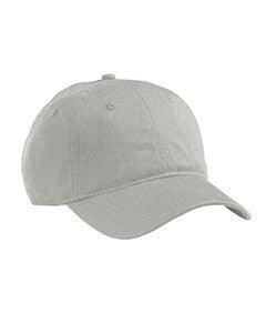 Dolphin, Organic, Cotton Twill, Unstructured, Baseball Hat